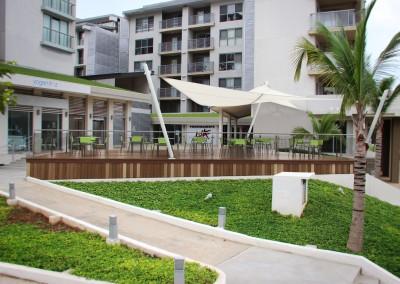 Panamá Pacífico - Render Remodelación