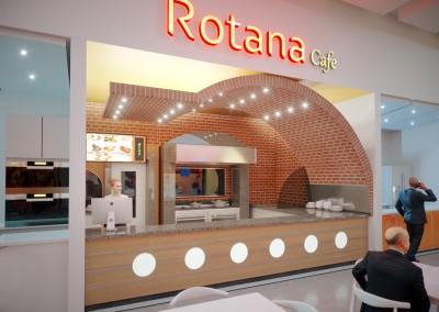 Rotana Café