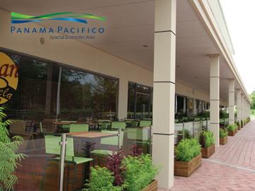 PANAMA PACÍFICO – Render 3D