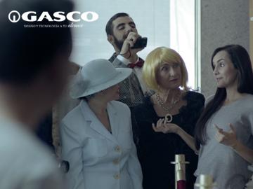 GASCO – Comercial