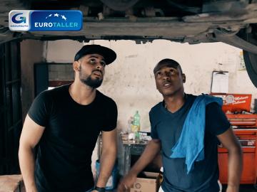 EUROTALLER – Campaña Redes Sociales